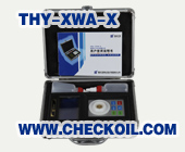 THY-XWA-X Portable Octane Analyzer